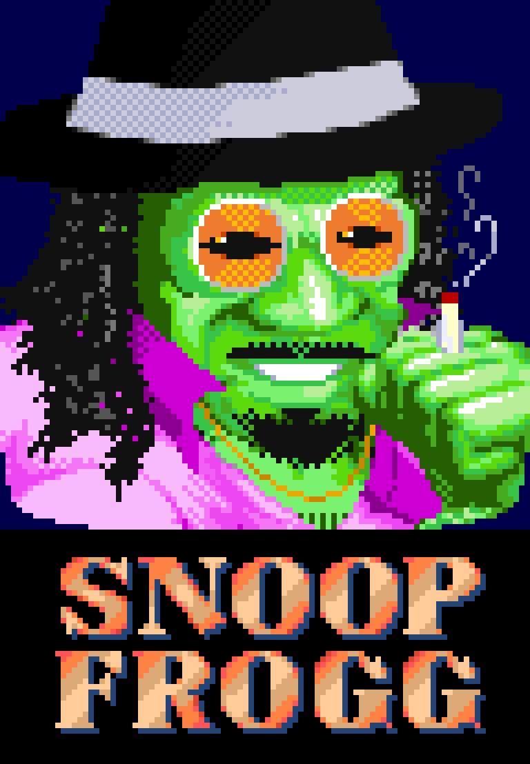 char-snoop